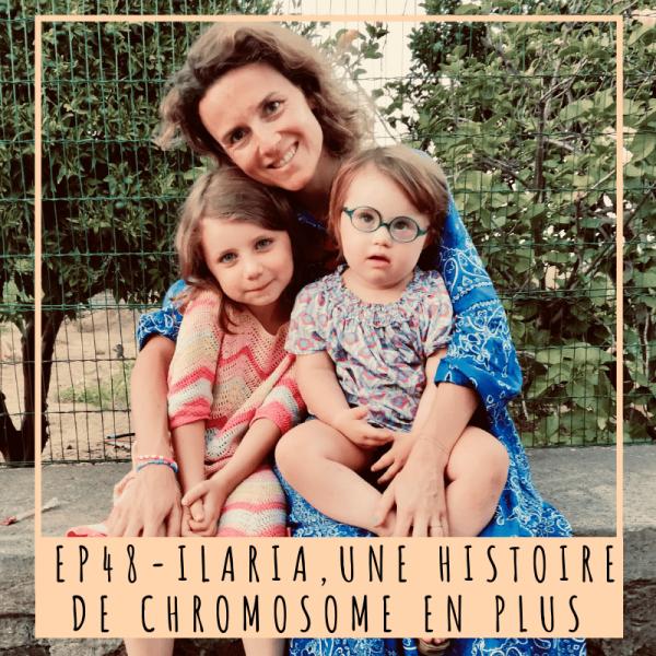 Handicap, Trisomie 21, Enfant atteint de trisomie 21