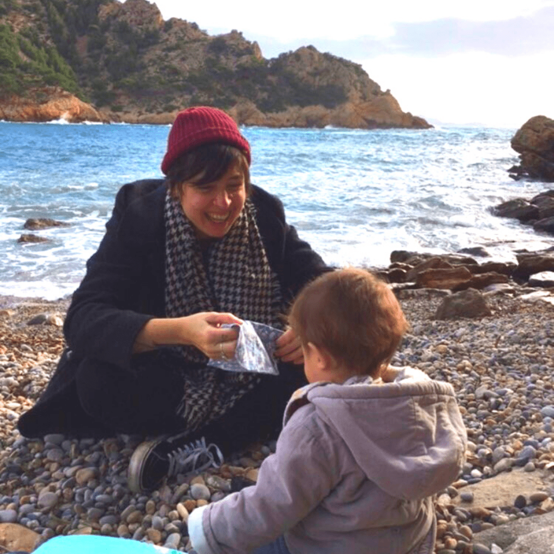 Maternité, Lili Sohn, Instinct Maternel