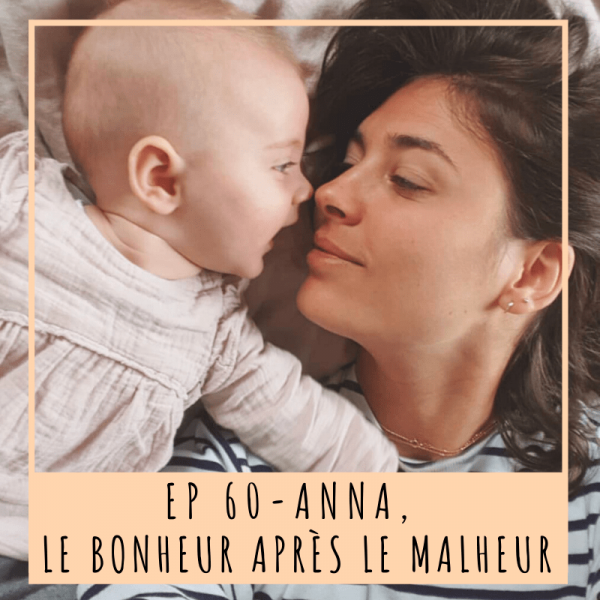 Anna Fiorentino, IMG, Interruption médicale de grossesse, Deuil périnatal, Fausse couche
