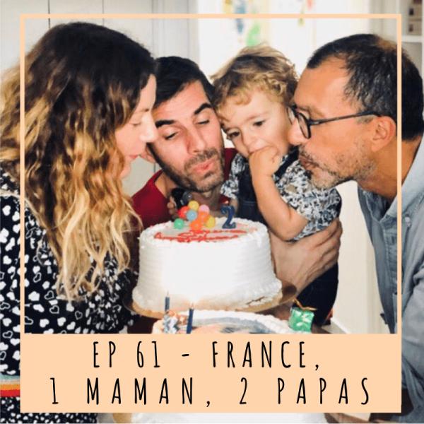 FIV, PMA, Homoparentalité, Maman Solo, Parentalité Atypique