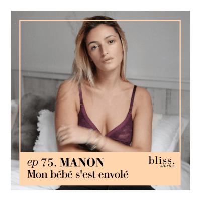 Manon L'aime, Deuil Périnatal