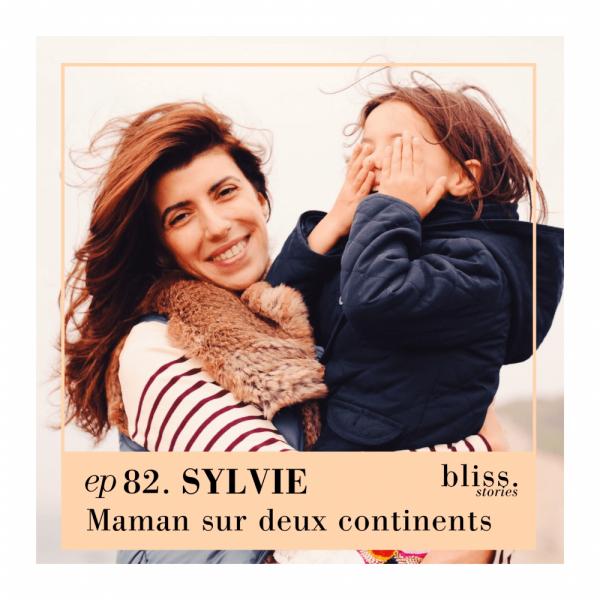 Sylvie Ganter, Famille Recomposée, Femme Entrepreneuse, Mère Comblée