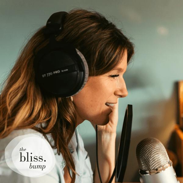 The Bliss Bump Grossesse